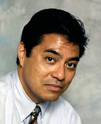 Insurance Agent Andre Padilla