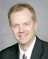 Insurance Agent Steve Strothman