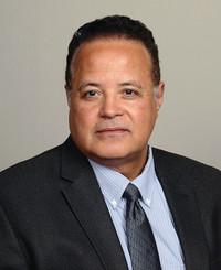 Agente de seguros Eric Guilliod