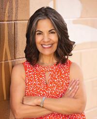 Insurance Agent Pamela Buckland
