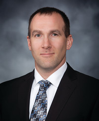 Insurance Agent Micah Hanson
