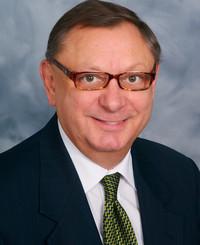 Agente de seguros Christian Baird Jr.