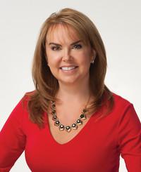 Agente de seguros Jenny Martin