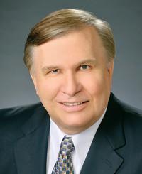 Insurance Agent Gary Lowe
