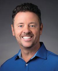 Insurance Agent Dave Dixon