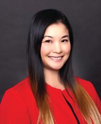 Agente de seguros Lillian Huang