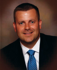 Insurance Agent Jim Hanlin