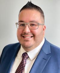 Agente de seguros George Hernandez