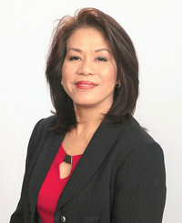 Insurance Agent Evelyn Cala