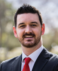 Agente de seguros Ryan McBride