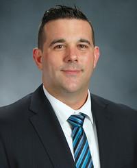 Insurance Agent Stuart Miller II