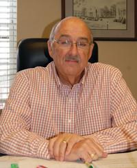Insurance Agent Jim Trent