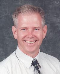 Agente de seguros Mike Ferraro