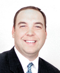 Insurance Agent Todd Selkirk