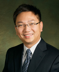 Insurance Agent Sean Cheng