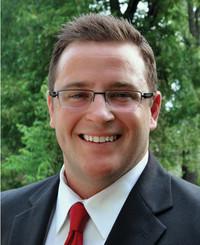 Insurance Agent Ryan Wileman