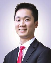Agente de seguros Jason Do