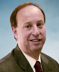 Agente de seguros Robert Elbogen