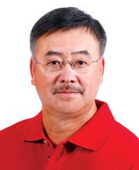 Insurance Agent Ken Yee