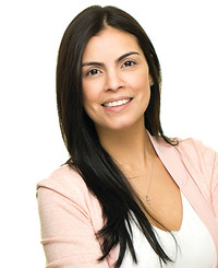 Insurance Agent Laura Medina