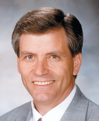 Insurance Agent Jim Hoffhines