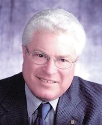 Insurance Agent Galen Shields