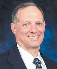 Insurance Agent Dennis Whittaker