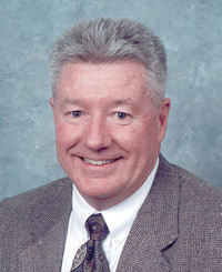 Insurance Agent Tom Rafferty