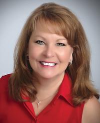 Agente de seguros Janet Coates