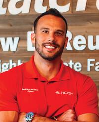 Agente de seguros Andrew Reuther