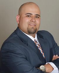 Agente de seguros Alex Uribe