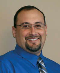 Insurance Agent Steve Georgopulos