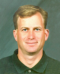Insurance Agent Greg Barber