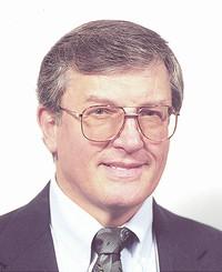 Insurance Agent George Puskar
