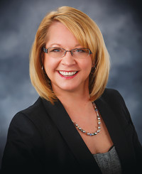 Insurance Agent Cari Bailey