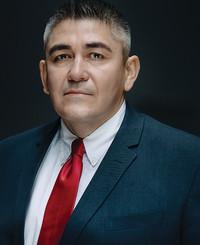 Insurance Agent Mario Castaneda