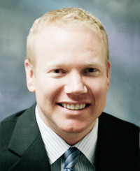 Insurance Agent Mark McUne