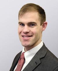 Insurance Agent David Strasser
