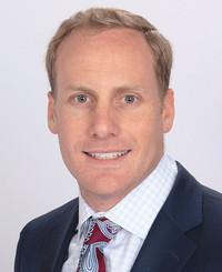 Agente de seguros Garrett Schafer