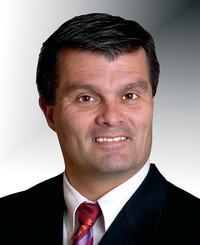 Agente de seguros Brad Fowler