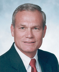 Insurance Agent John Parr