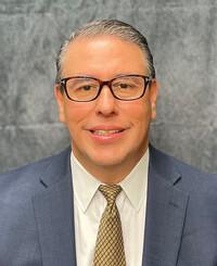 Agente de seguros Tito Resendez