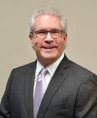 Insurance Agent Rick Tanner