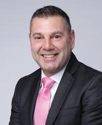 Insurance Agent Bill Favaro