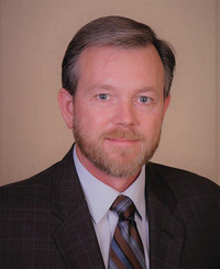 Agente de seguros Rob Meroth