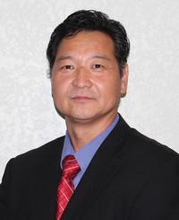 Insurance Agent Kiwook Kim