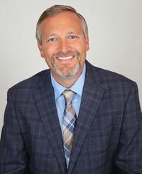 Agente de seguros Justin Cook