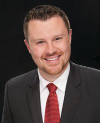 Insurance Agent Andrew Schultz