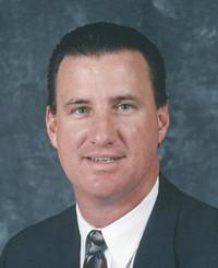 Insurance Agent Tom McInally