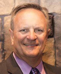 Insurance Agent Mark Raymond